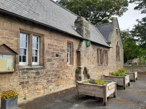 Lesbury Village Hall